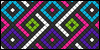 Normal pattern #40088 variation #84192