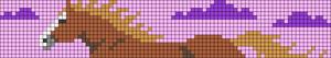 Alpha pattern #30320 variation #84208