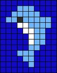 Alpha pattern #52194 variation #84210