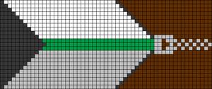 Alpha pattern #52200 variation #84225