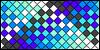 Normal pattern #81 variation #84231