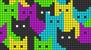 Alpha pattern #50961 variation #84243