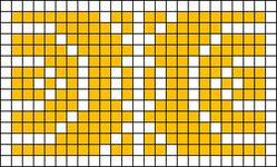 Alpha pattern #51938 variation #84252