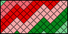 Normal pattern #25381 variation #84256