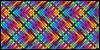 Normal pattern #36936 variation #84265