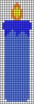 Alpha pattern #52229 variation #84269