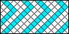 Normal pattern #52204 variation #84277