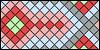 Normal pattern #8906 variation #84282
