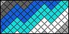 Normal pattern #25381 variation #84286