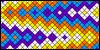 Normal pattern #24638 variation #84292
