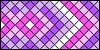 Normal pattern #46322 variation #84298