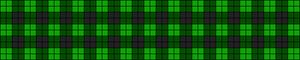Alpha pattern #15051 variation #84304