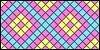 Normal pattern #10412 variation #84329