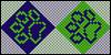 Normal pattern #37544 variation #84354