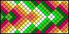 Normal pattern #38581 variation #84374