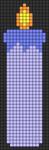 Alpha pattern #52229 variation #84378