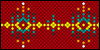 Normal pattern #38809 variation #84399