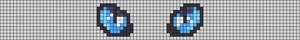 Alpha pattern #52241 variation #84421