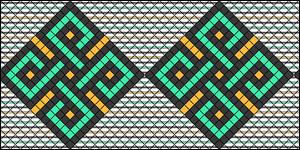 Normal pattern #50173 variation #84422