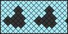 Normal pattern #16502 variation #84451