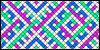 Normal pattern #29537 variation #84469