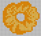 Alpha pattern #29272 variation #84498