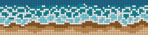 Alpha pattern #52372 variation #84505