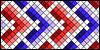 Normal pattern #31525 variation #84507
