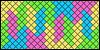 Normal pattern #27124 variation #84513