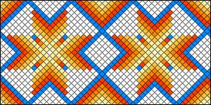 Normal pattern #25054 variation #84516