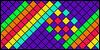 Normal pattern #42849 variation #84549