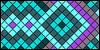 Normal pattern #52291 variation #84556
