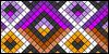 Normal pattern #52131 variation #84566