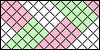 Normal pattern #117 variation #84573
