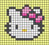Alpha pattern #52390 variation #84575
