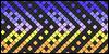 Normal pattern #46717 variation #84580