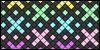 Normal pattern #49122 variation #84585