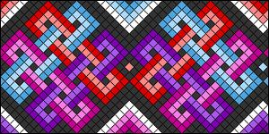 Normal pattern #13364 variation #84609