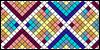 Normal pattern #26204 variation #84631
