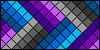Normal pattern #117 variation #84633