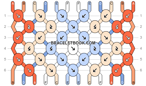 Normal pattern #18 variation #84645 pattern