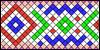 Normal pattern #31679 variation #84653