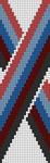Alpha pattern #52324 variation #84655