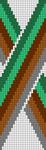 Alpha pattern #52324 variation #84656