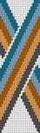 Alpha pattern #52324 variation #84657
