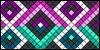 Normal pattern #52131 variation #84659