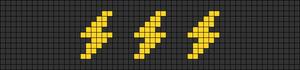Alpha pattern #52136 variation #84695