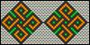 Normal pattern #50173 variation #84700