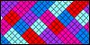 Normal pattern #24535 variation #84710