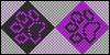 Normal pattern #37544 variation #84715
